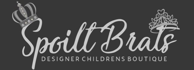 Spoilt Brats Kids Boutique